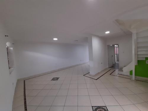 Arriendo Casa En Galerias Chapinero