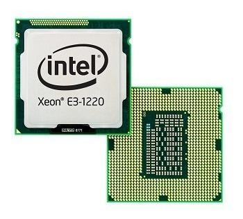 Intel Xeon E3-1220 3.10ghz Lga1155 Dl320e Ml310e G8 Ml110 G7