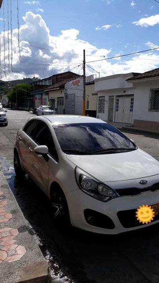 Kia Rio Ub-ex