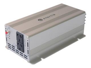 Inversor Transformador Conversor 48v A 220v - 300w Senoidal