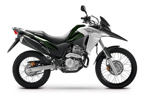 Honda Xre 300 0km - 2020