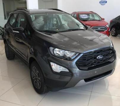 Ford Ecosport 2020 0km