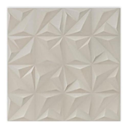 Imagem 1 de 3 de Porcelanato Acetinado Matte Sense Abstract Soft Beige 60x60