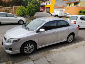 Toyota Corolla 2.4 Xrs 5vel Aa Ee Cd R-16 Mt