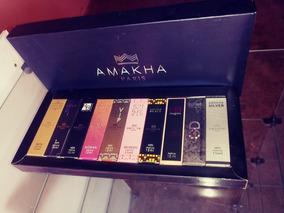 10 Perfumes Amakha Paris