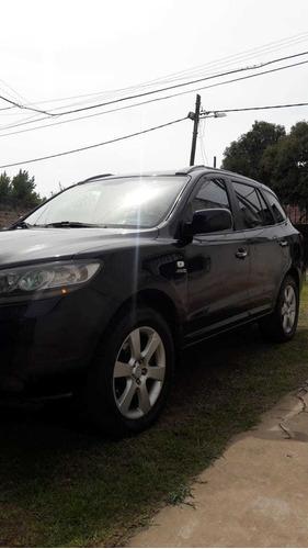 Hyundai Santa Fe 2008 2.7 V6 Gls 5mt Premium