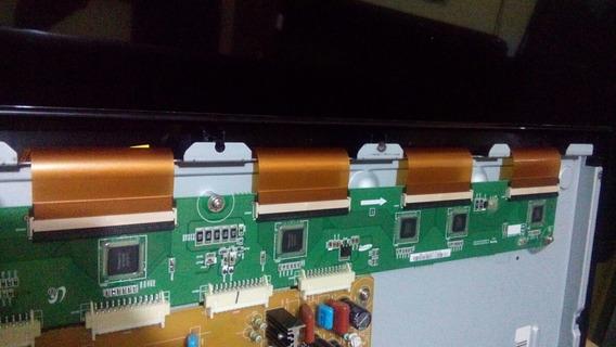 Placa Drive Inverter Pl50c450b1 Samsung 50