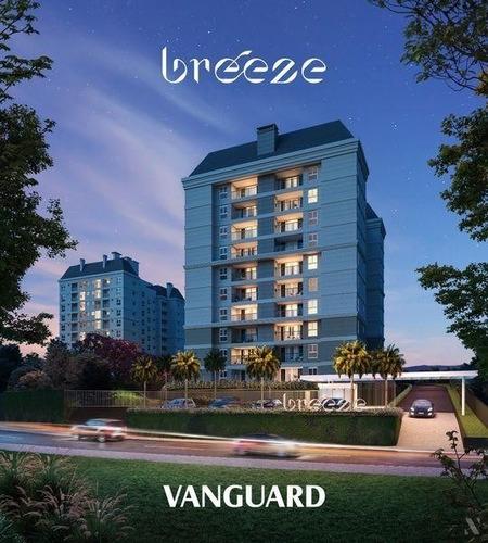 Imagem 1 de 6 de Apartamento No Costa E Silva Com 3 Quartos Para Venda, 71 M² - Ka1055