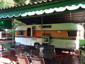 Trailer Turiscar Diamante - Vila Rica