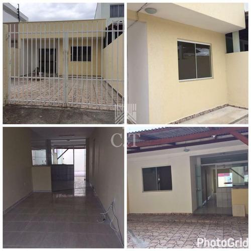 Casa A Venda - 833