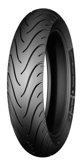 Llanta Michelin 140/70r17 Pilot Street Radial 66h R Tl/tt