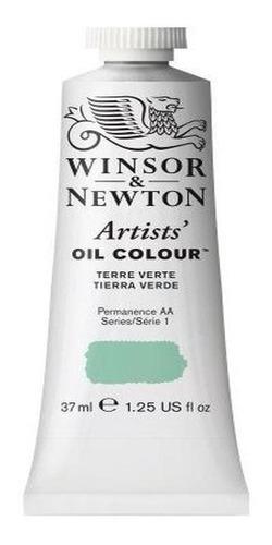 Pintura Al Oleo De Winsor Y Newton Artistas, Tubo De 37 Ml,