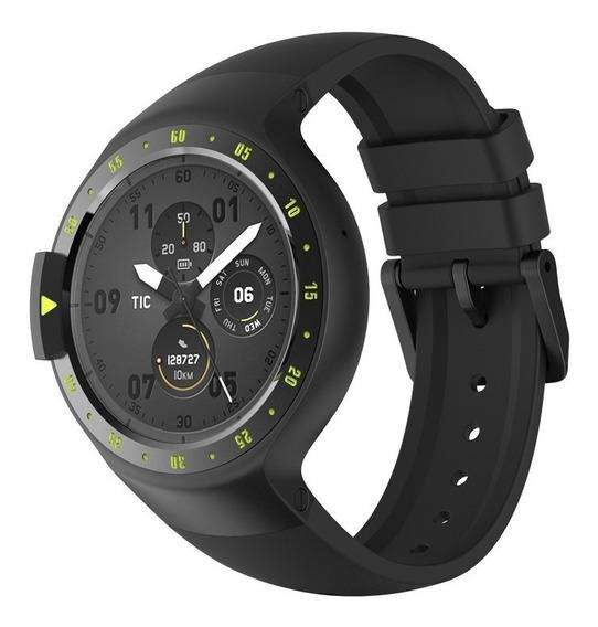Ticwatch S Smartwatch Reloj Android Wear Os