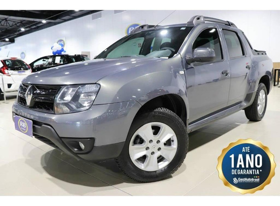 Renault Duster Oroch Expression 1.6 Mec