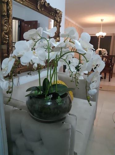 Imagen 1 de 7 de Venta De Arreglos Florales Orquídeas