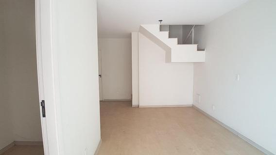 Apartamento Duplex Em Barra Bonita, Rio De Janeiro/rj De 95m² 2 Quartos À Venda Por R$ 575.500,00 - Ad237114