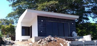 Casa Nueva En Naranjo Alajuela