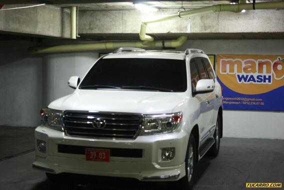Toyota Roraima Sport Wagon