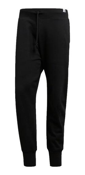 adidas Original Pantalon Lifestyle Hombre Xbyo Negro Fkr