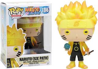 Funko Naruto (six Path) #186 / Mipowerdestiny