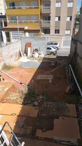Terreno À Venda, 216 M² Por R$ 478.000 - Jardim São Paulo - São Bernardo Do Campo/sp - Te0310