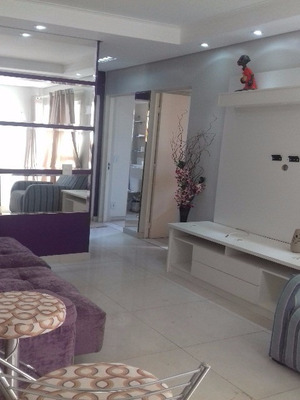 Apartamento - Ap00111 - 3307080