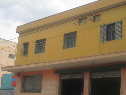 Imagem 1 de 11 de Apartamento 01 Dormitório - Monte Alegre - Cód- 7054050