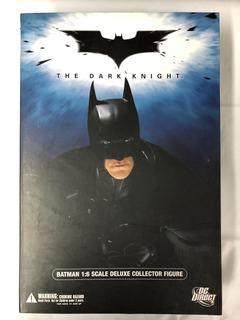 Batman Escala 1:6 Deluxe Collector Figure Dc Direct