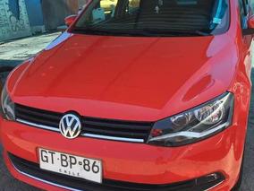 Volkswagen Gol Hb Trendline 1.6 Gol Hb Trendline 1.6