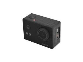Câmera Digital De Ação Powerpack Pro-w2068/ Lente 1700/ 700p