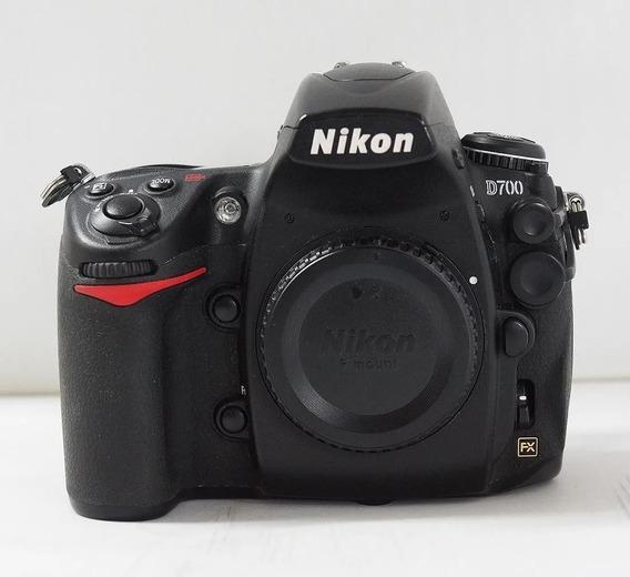 Camera D700 Nikon