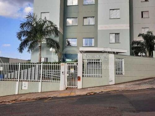 Aluguel De Apartamentos / Padrão  Na Cidade De São Carlos 2686