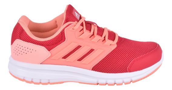 Tenis adidas Galaxy 4 K Rojo Kids