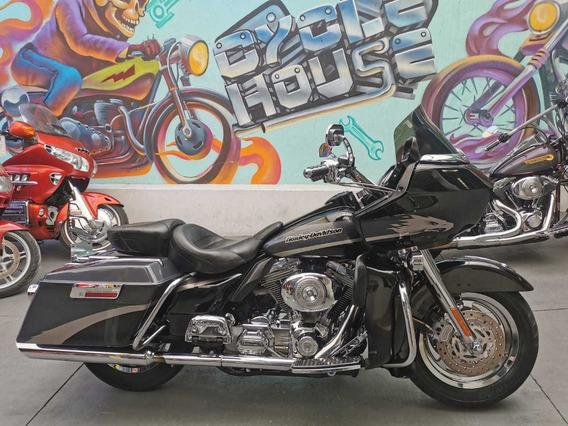 Harley-davidson Roadglide 1550 Screamin Eagle Cvo 01