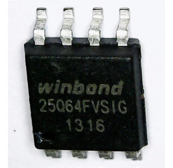 Reparo Placa Principal Memória Cce L144 - Original