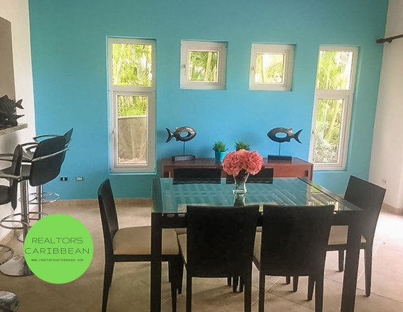 Cocotal Villa 3 Dormitorios Clasica Con Pergola