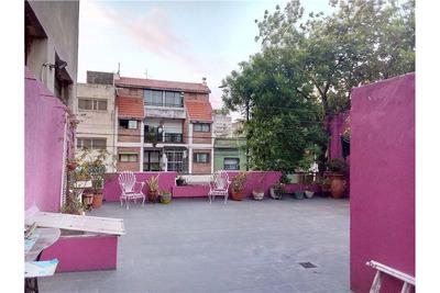 Ph 4 Ambientes Con Patio Y Terraza.
