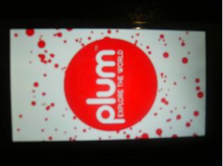 Celular Plum Z515 Solo Para Respuesto
