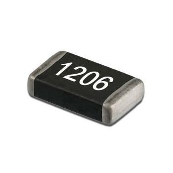 Resistor Smd 1206 303 30 K 30.000 Ohms 5% 1/8watt 100 Peças