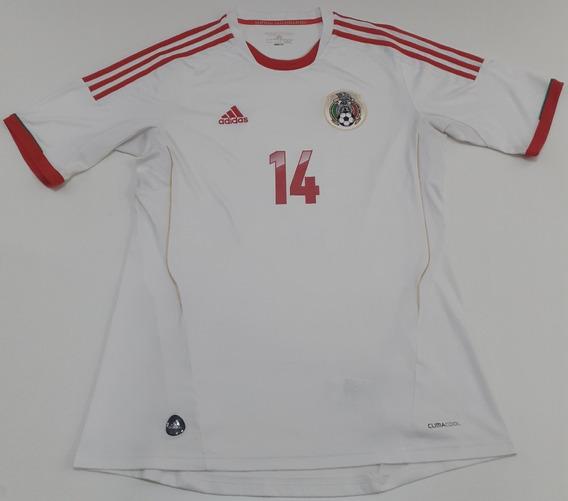 Camisa Do México Chicharito Ano 2013 Original adidas - Me