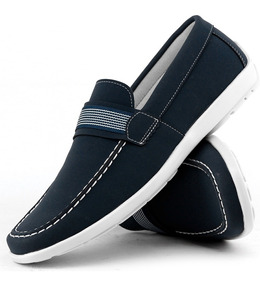 a272a9533568e Sapato Casual Masculino - Sapatos com o Melhores Preços no Mercado ...