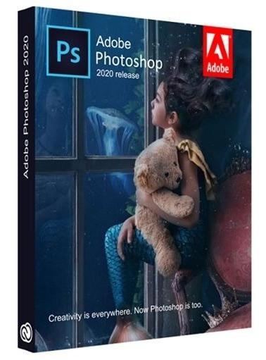 Adobe Photoshop Cc 2020 En Español