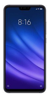 Xiaomi Mi 8 Lite Dual SIM 128 GB Midnight black 6 GB RAM