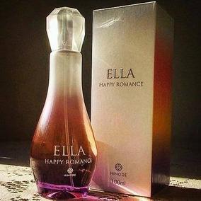 Ella Happy Romance 100ml - Promoção