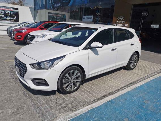 Hyundai Accent 2020 5p Gls L4/1.6 Aut