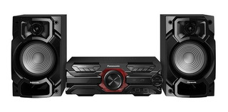 Equipo De Audio Panasonic Sa-akx320 - Cr Florida