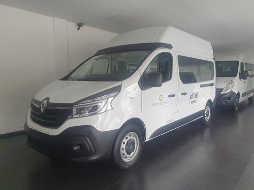Renault Trafic 2020 1.6l