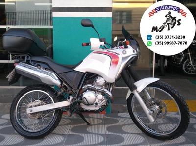 Yamaha Tenere 250 Branca 2011 Novíssima!!!