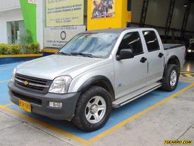 Chevrolet Luv D-max D´max Diesel
