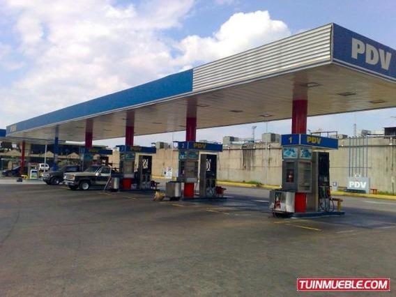 Estacion De Servicio En Venta Maracay 19-14132 Tmc
